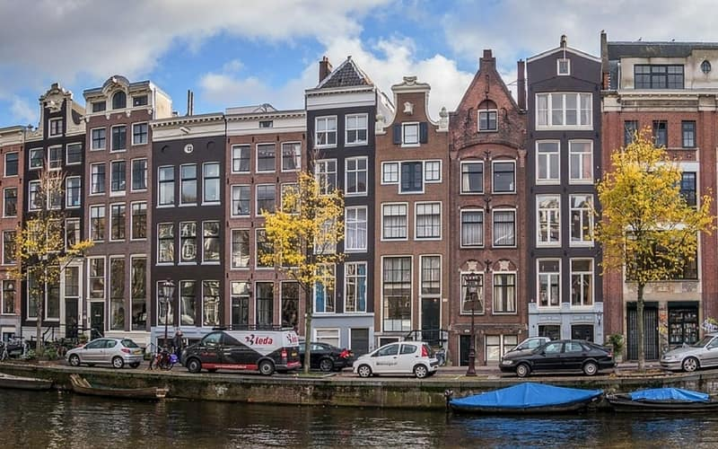 70 Things to Do in Amsterdam Netherlands
