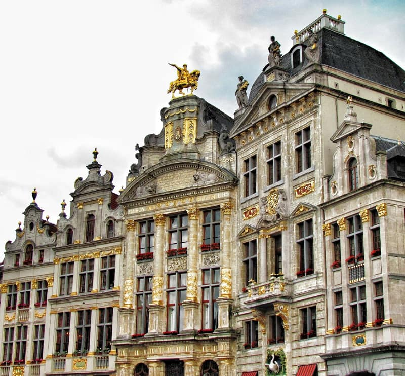 55 Things to Do in Brussels Belgium