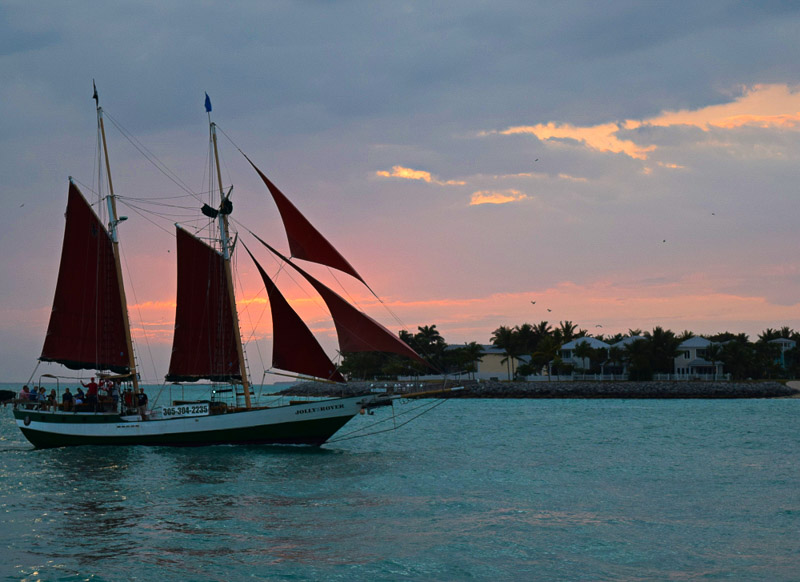 40 Fun Things to Do in Key West Florida